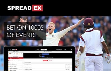 spreadex sport betting