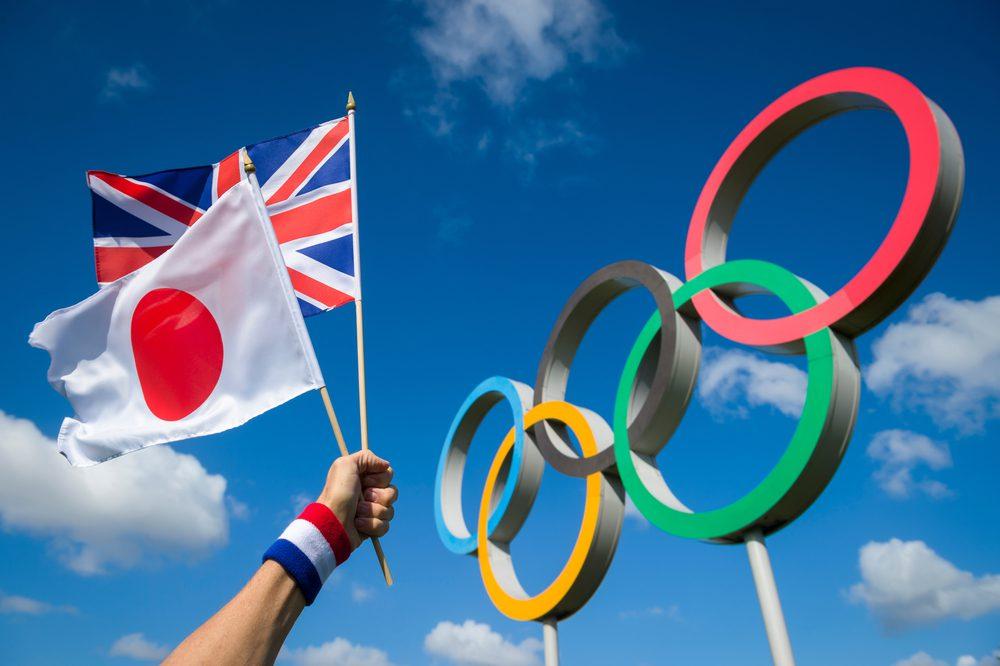 team gb tokyo 2020 olympics
