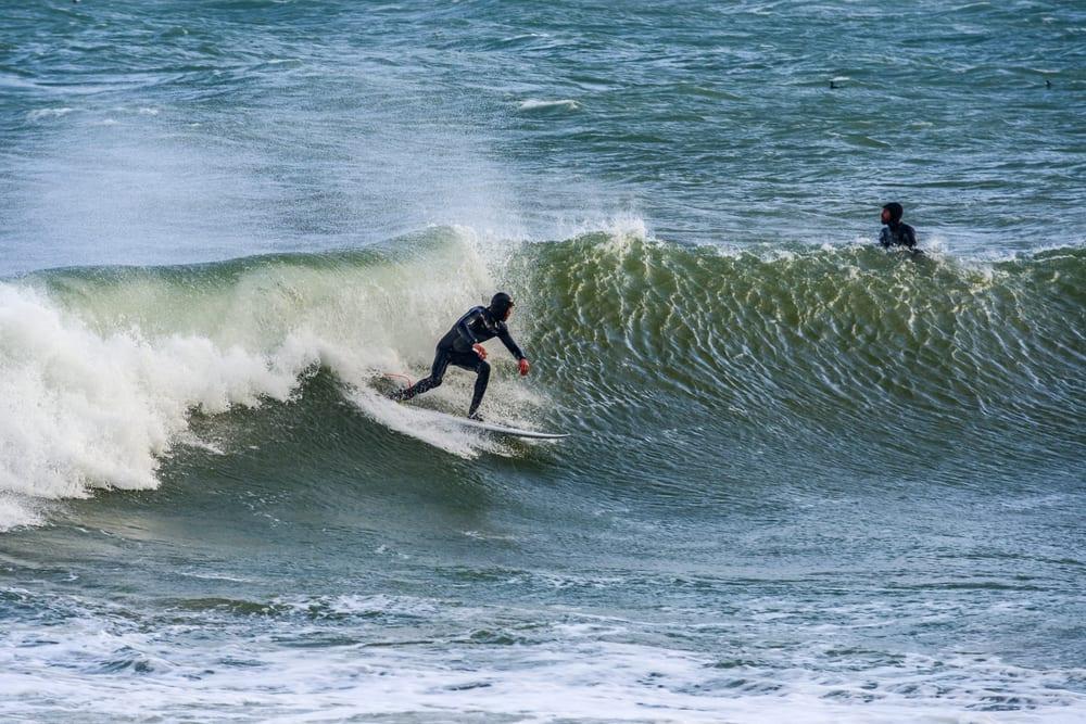 team gb olympic surf qualifiers scotland