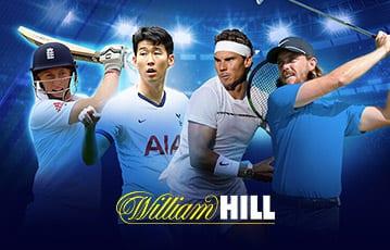 William Hill: Pros & Cons