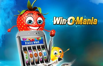 winomania casino app