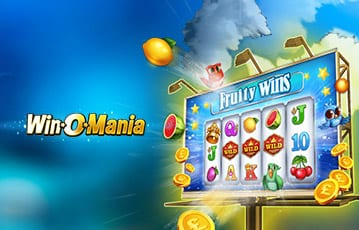winomania casino slot uk