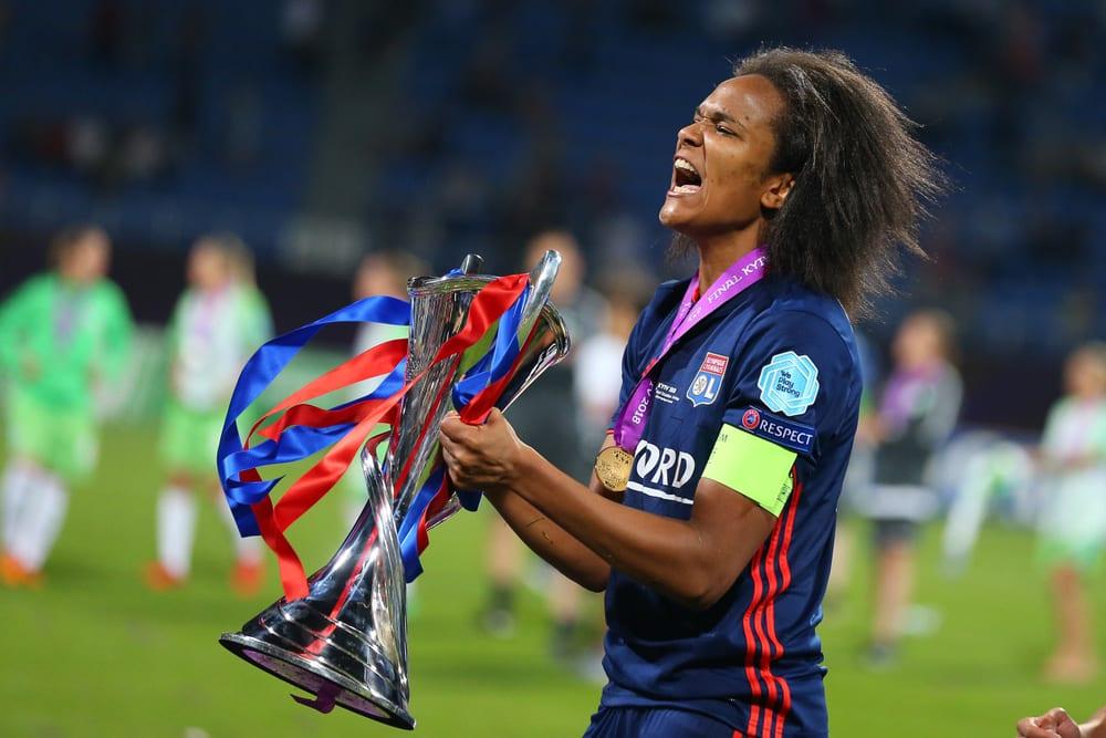 womens champions league
