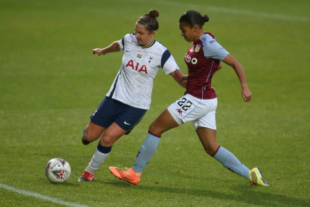 women's sport revnue