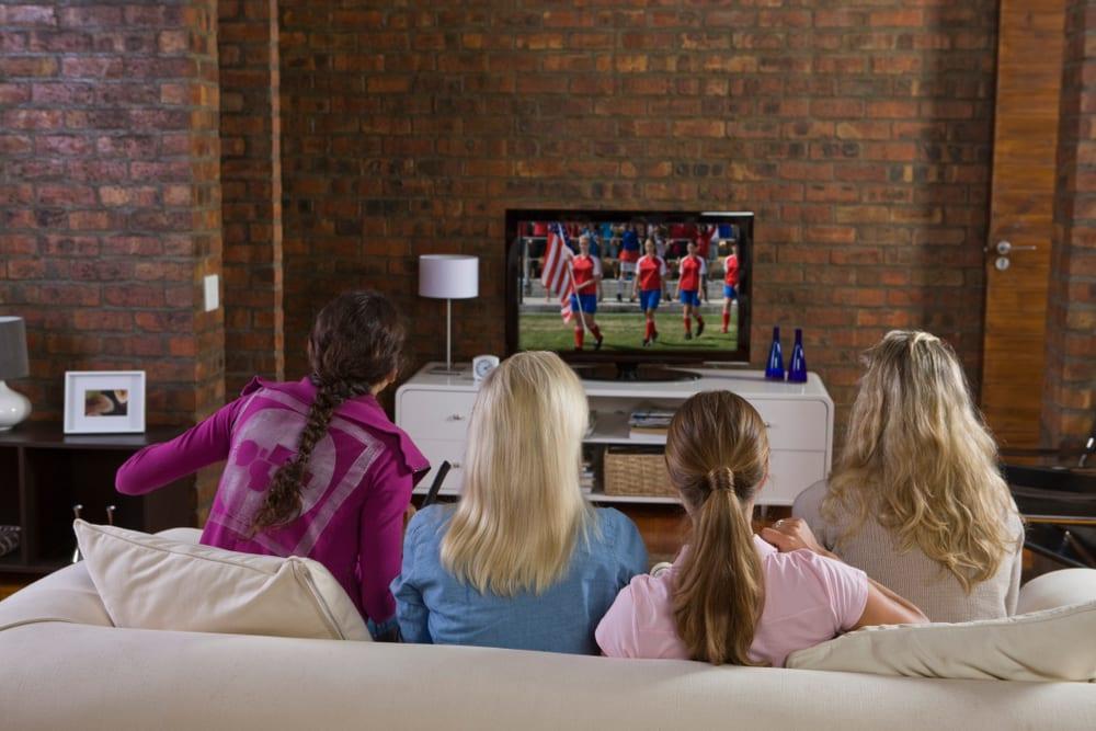 womens sport tv